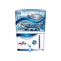 Aqua Fresh Nexus Grand 7th Stage Ro+uf+uv+tds 12 Ltr Water Purifier