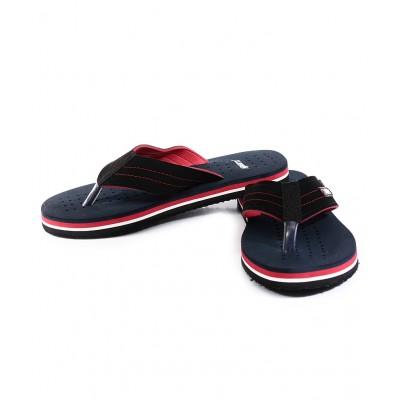 Sparx Navy Slippers