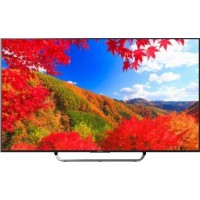 Sony 138.8cm (55) Ultra HD (4K) 3D, Smart LED TV( Seller Warranty 1 year)