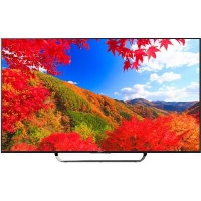 Sony 138.8cm (55) Ultra HD (4K) 3D, Smart LED TV( Seller Warranty 1 year)