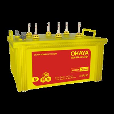 Okaya XL 5000T (135 AH) Battery