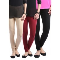 Leggings buy 3 pack in just 252