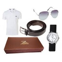 Zymour Men's Combo Kit